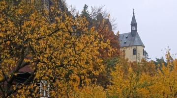Zamek Vranov – Czeski Raj