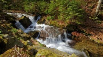 Nýznerovské vodopády