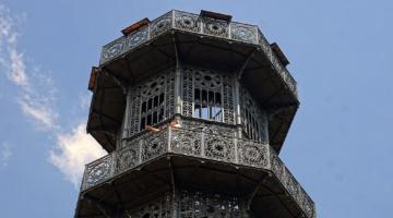 König Friedrich August Turm
