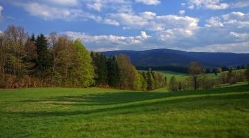 Hraniczki – Góry Złote (Hraničky – Rychlebské hory)