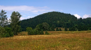 Rudawy Janowickie – Góry Sokole