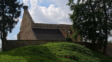 Kościół romański w Sobocie