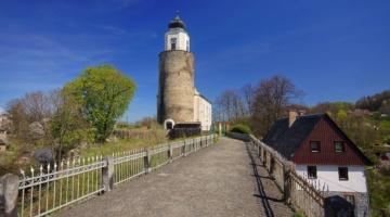 Zamek Frýdberk