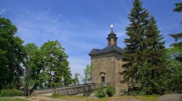 Kapele Panny Marie Sněžné – Hvězda