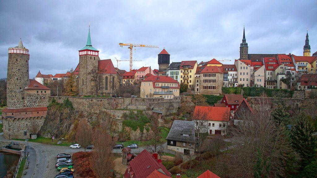 Bautzen / Budziszyn
